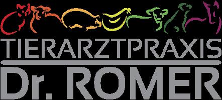 Tierarztpraxis Dr. Romer Logo